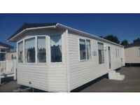 Fantastic Value, 2 Bed 2008 ABI Focus Holiday Home On The Award Winning Unity Holiday Park in Brean