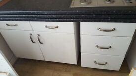 Full Kitchen units for sale!