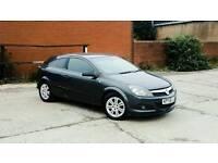 Vauxhall astra 3 door 1.6 low mileage
