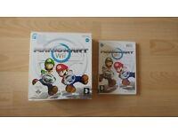 £20 Nintendo Wii Games Bundle! Mario Kart, Bully (scholarship), Sports Island, Big Brain Academy