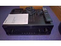 STR-DH820 AV Reciever