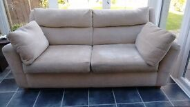 Next Three Seater Sofa