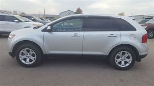 2014 Ford Edge SEL AWD | NAVIGATION | Finance from 1.9% Kitchener / Waterloo Kitchener Area image 7