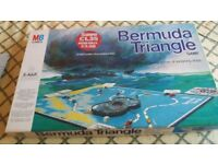 MB Games Bermuda Triangle