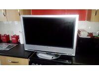 """32"""" sony flat screen TV"""
