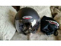 Caberg 'Riviera V2+' Motorcycle Helmet Size 59-60 Large