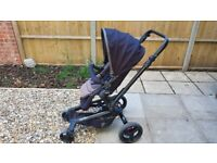 Jane pushchair - possible delivery