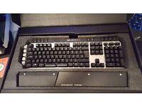 Cougar 700K Gaming Keyboard LED Backlit