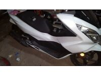 HONDA PCX 125 ~LOW MILEAGE~