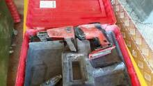 HILTI collated screw gun 22V Jane Brook Swan Area Preview