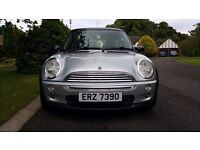 Immaculate 2001 Mini Cooper with Cooper S styling - mini one, cooper d, chilli pack, bmw.