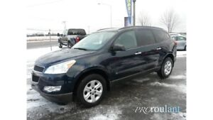 2009 Chevrolet Traverse **AWD,8 PASSAGERS**55$/semaine