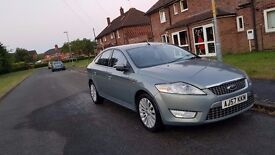 Ford Mondeo Mk 4 Titanium X. 2.5T Offers considered
