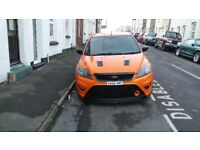 Ford Focus MK2 ST 2.5 400BHP (RS Goodies)
