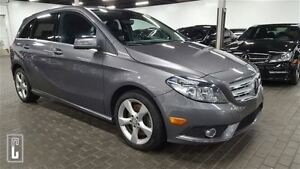 2014 Mercedes-Benz B-Class 250 Sports Tourer-60km
