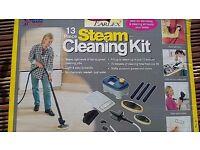 Multi tool application steam cleaner wallpaper stripper