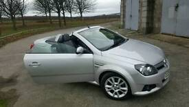 Vauxhall tigra 1.8 sport long mot roof works perfectly
