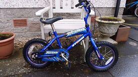 Kid's bike - Storm Retro