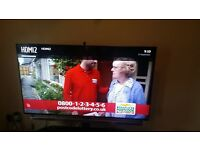 LG 55 INCH SMART FULL HD 3D TV WITH BUILT IN CAMERA