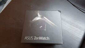 ASUS ZenWatch (WI500Q) Android Smartwatch