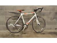 NEARLY NEW FULLY SERVICED ROAD MARIN ARGENTA FOR SALE