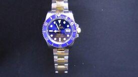 Rolex 116613lb submariner (2014)