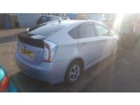 PCO Rent TOYOTA PRIUS 2013 Plate £130 p/w CAR FOR HIRE