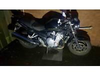 BREAKING - 2008 Suzuki Bandit K8 650