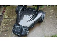 Stewart x7r lithium remote control golf trolley