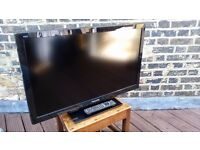 "Panasonic TX-L32C4B 32"" Widescreen HD Ready LCD TV with Freeview HD"