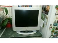 Flat screen TV / monitor