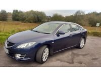 Mazda 6 2008 Automatic   Fantastic Family Saloon   Very Smooth & Reliable