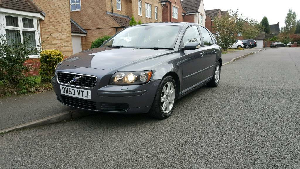 VOLVO S40 2.4I S * LONG MOT * IMMACULATE FOR ITS AGE * PX WELCOME/ MAY SWAP