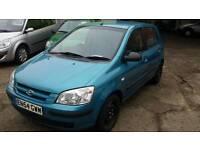 11 months mot!! good small car!