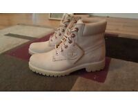 ladies timberland boots size 5
