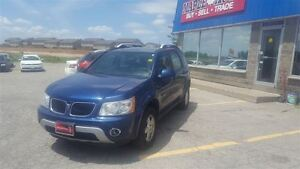2008 Pontiac Torrent - FREE NEW WINTER TIRE PACKAGE