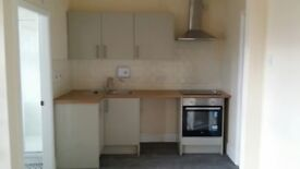 One bed apartment on Heathfield Rd (£500 PCM which includes council tax) 5 min from the city centre.