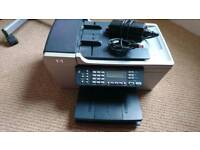 Printer scanner fax and photocopy