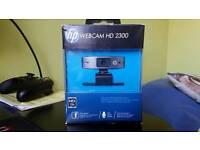 HP Webcam 2300