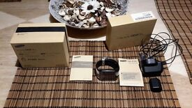 Samsung GEAR 2 Neo- New condition & Fully boxed