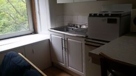 Bedsit with own kitchen area