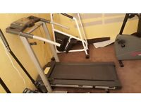 Treadmill for sale. Electric incline. Armley Leeds 12.