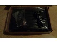 SAMSUNG HDSKY/DIR SKY+ HD BOX, SKY PLUS HD BOX, REMOTE & POWER LEAD