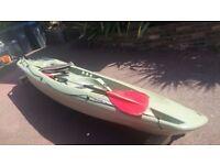 BIC Trinidad Tandem Sit on Kayak