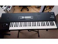 Korg M1 Keyboard