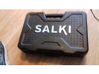 salki socket set unused