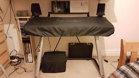 Yamaha Tyros 3 For Sale Excellent Condition