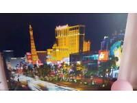 Large canvas 115x88 cm