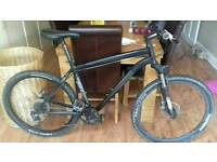Specialized hardrock sl mountain bike