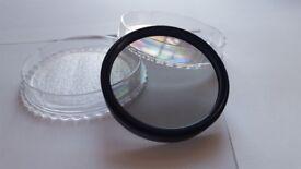 Sankar high resolution filter lens